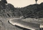 B.Jalan Ke arah Gn. Dubbs 1955 - 1960