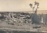 B.Pemandangan diambil dari Gn. Dubbs 1955 - 1960
