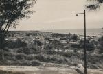 B.Pemandangan diambil dari Jalan Sentosa 1955 - 1960