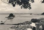 B.Pemandangan Pulau Babi dari Lesehan Melawai 1955 - 1960