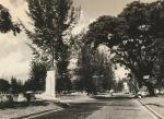 B.Tugu Australia Lap. Merdeka 1955 - 1960