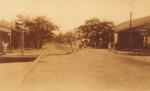 Klandasan in 1897
